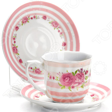 Кофейный набор Loraine 25956