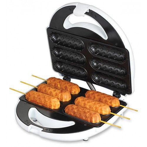 Сосисочница Добрыня «Хотдоггер» ролевые игры playgo игровой набор для приготовления хот догов делюкс