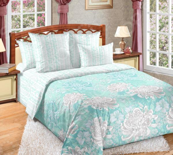 Комплект постельного белья ТексДизайн «Августа 1»