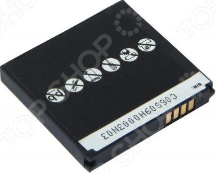 Аккумулятор для телефона Pitatel SEB-TP116 аккумулятор для камеры pitatel seb pv1032