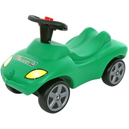 Купить Машина-каталка Wader со звуковым сигналом «Полиция»