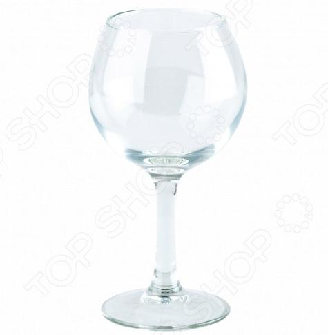 Набор фужеров для вина Luminarc Dinners French Brasserie набор бокалов luminarc french brasserie 6шт 250мл д коньяка стекло