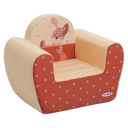 Купить Кресло детское игровое PAREMO «Крошка Зи»