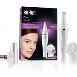 Эпилятор Braun 810
