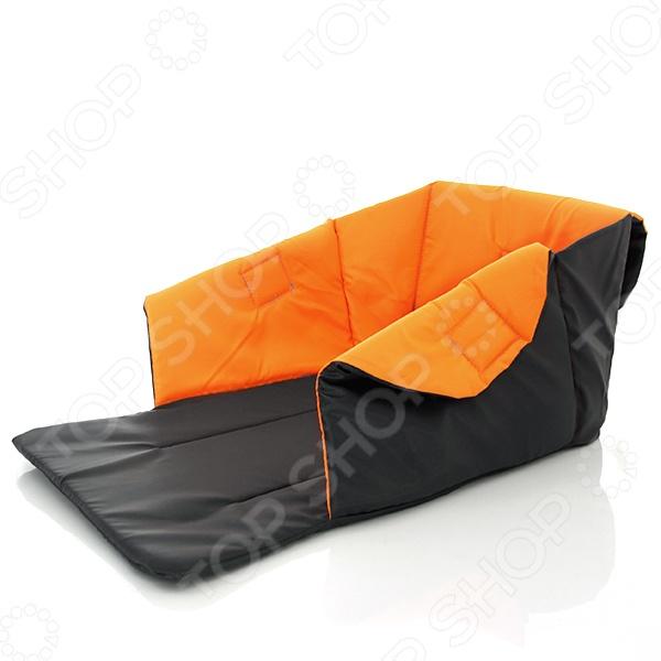 Сиденье для санок Larsen 266426. В ассортименте Larsen - артикул: 465846