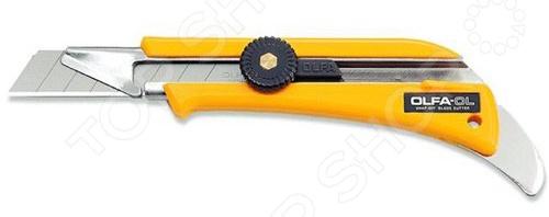 Нож строительный для ковровых покрытий OLFA OL-OL цена