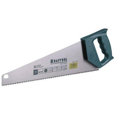 Купить Ножовка Kraftool Blitz 15005-50