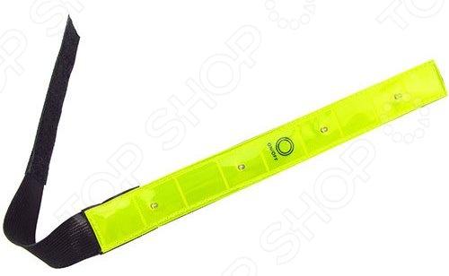 Браслет светоотражающий светодиодный Action TX82203 Action - артикул: 888043