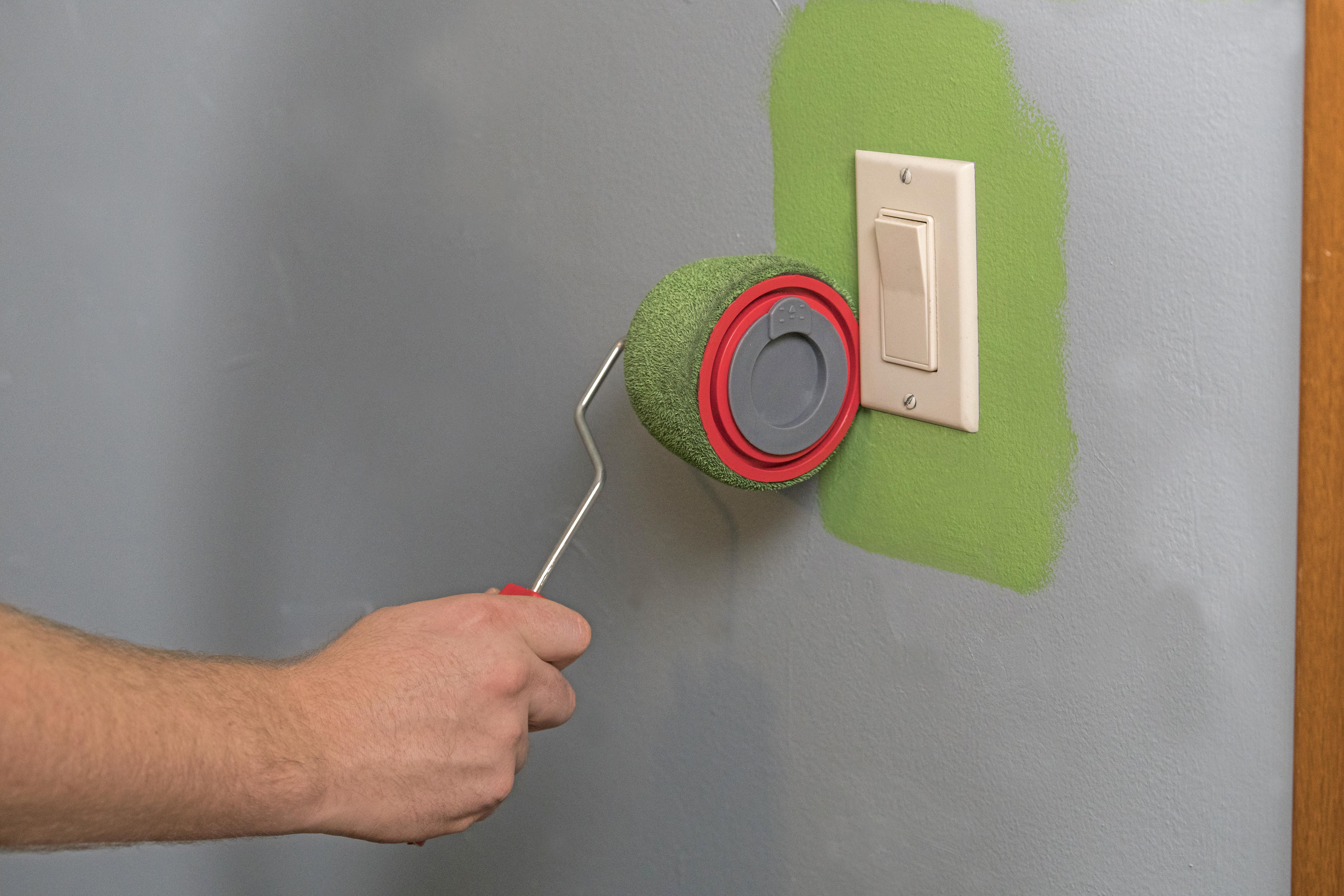 Набор для покраски потолка и стен Top Shop «Мастер краски 5 в 1» 4