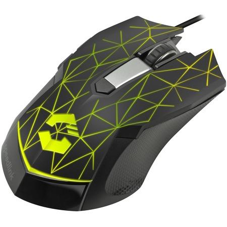 Купить Мышь Speedlink Reticos RGB