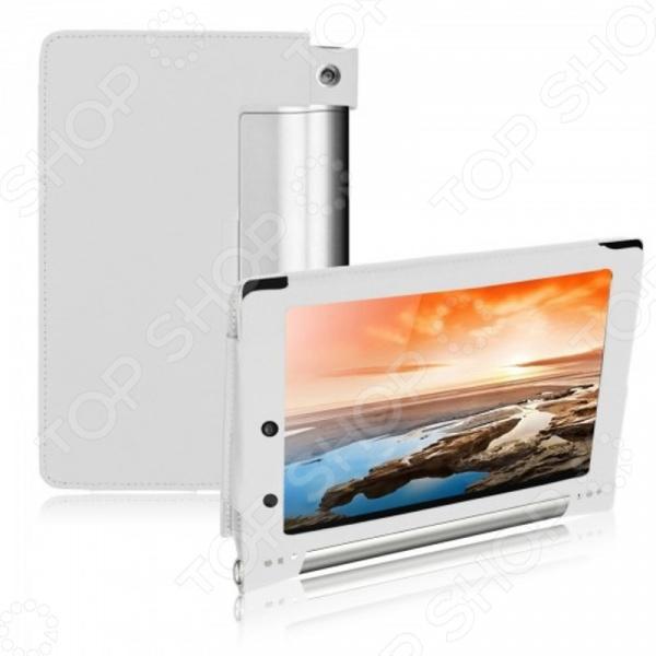 Чехол для планшета skinBOX Lenovo Yoga Tablet 8 B6000