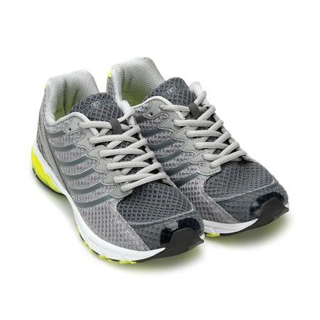Купить Кроссовки Walkmaxx Running Shoes 2.0. Цвет: серый