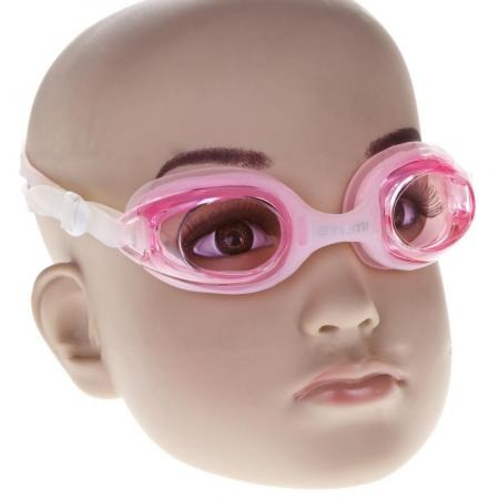 Купить Очки для плавания детские ATEMI N7402