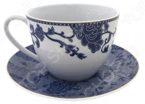 Чайная пара МФК «Восточный сад»