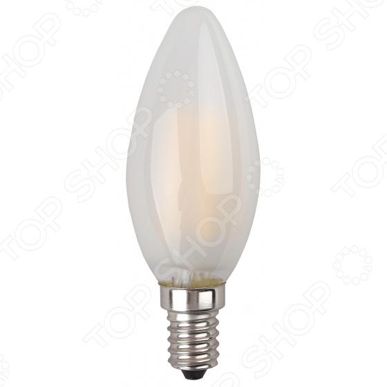 Лампа светодиодная Эра B35-7W-827-E14 frost