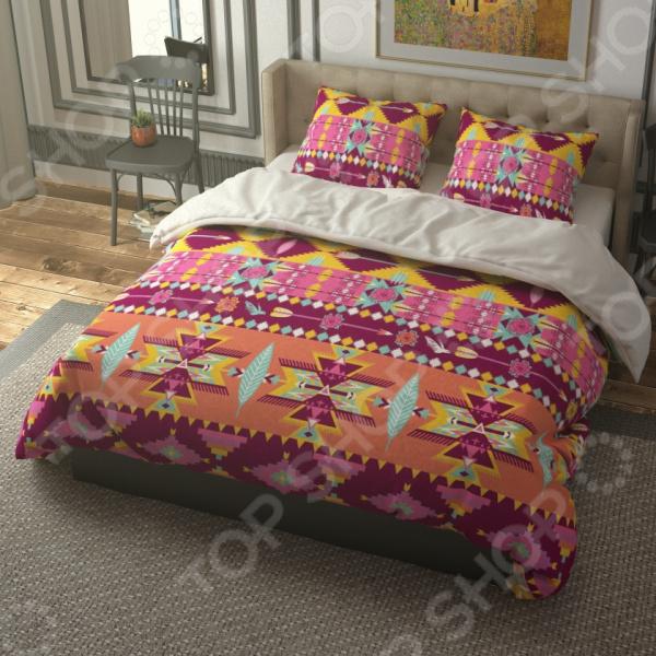 Комплект постельного белья Стильный дом «Бриджит» комплект постельного белья двуспальный tango twill 57 50
