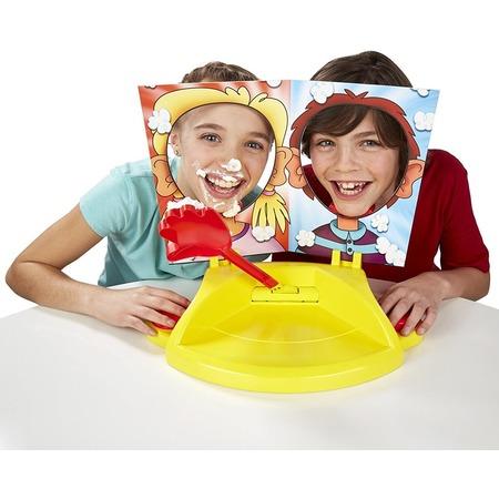 Купить Игра настольная Family Fun «Пирог в лицо для двоих»