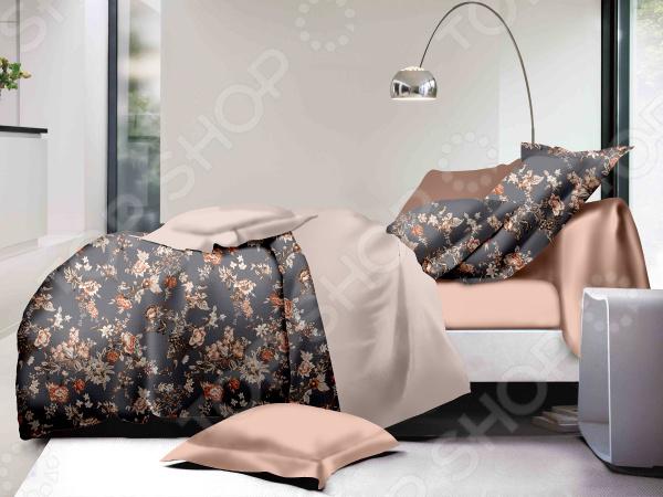 цена на Комплект постельного белья Cleo 026-PL