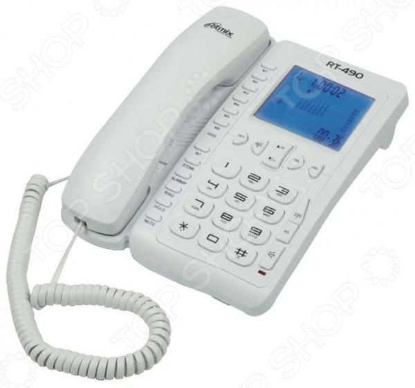 Telefon-Ritmix-RT-490-4214645