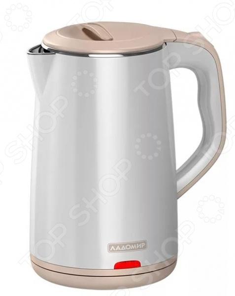 Чайник Ладомир АА509