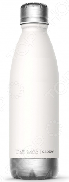 Термобутылка Asobu Central park термобутылка 0 45 л asobu times square travel bottle белая sbv15 white