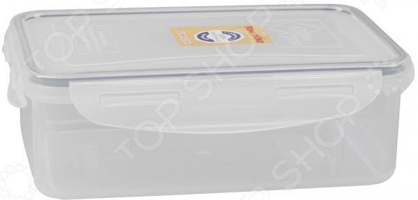 Контейнер для продуктов прямоугольный Rosenberg RUS-575010