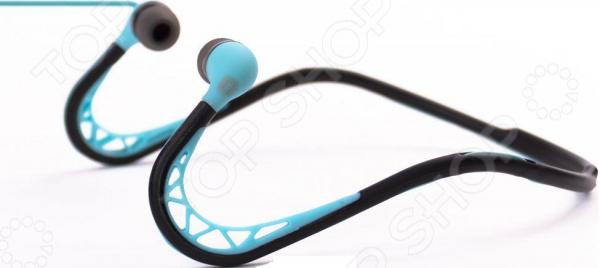 Наушники-вкладыши Harper HV-303 аудио наушники harper bluetooth наушники harper hb 207 black