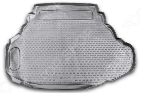 Коврик в багажник Element Toyota Camry, 2.5L /3.5L, 2011-2014, 2014, седан автомобильный коврик seintex 84980 для toyota camry