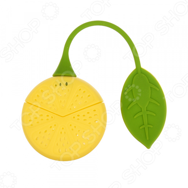 Ситечко для заваривания чая Marmiton «Лимон» 16138
