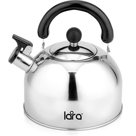Купить Чайник со свистком LARA LR00-40