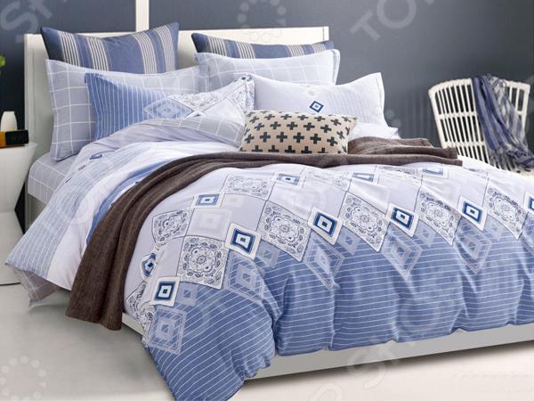 Комплект постельного белья Cleo 249-SL