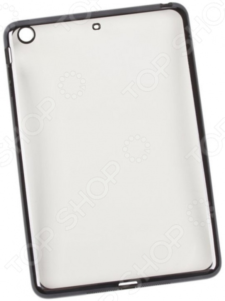 Чехол для планшета TPU Case для iPad mini 2/3 tablet case for ipad mini 1 2 3 smart pu leather sleeve case soft tpu shining folio stand cover auto sleep