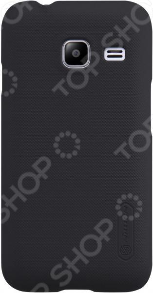 Чехол защитный Nillkin Samsung Galaxy J1 mini (2016)