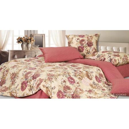 Купить Комплект постельного белья Ecotex «Барокко». 1,5-спальный