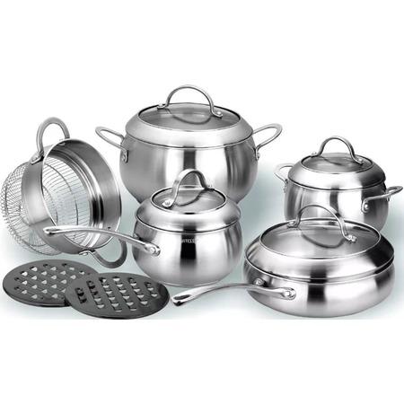 Купить Набор кухонной посуды Vitesse Lalasa