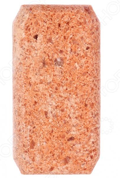 Соляная плитка для бани и сауны Банные штучки «Апельсин»