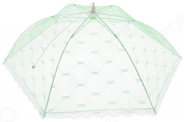 Зонт для продуктов защитный Мультидом FY84-29. В ассортименте