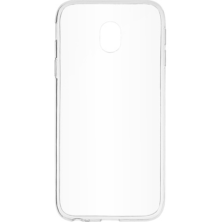 Чехол защитный skinBOX 4People slim для Samsung Galaxy J3 (2017)