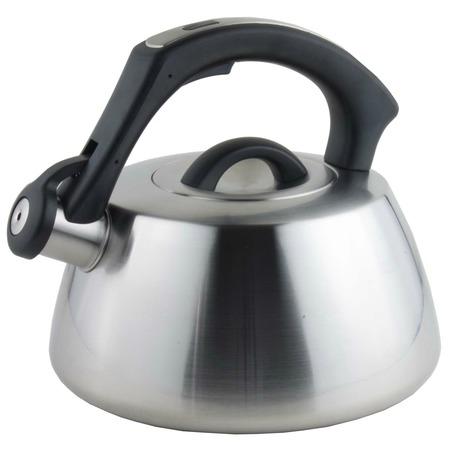 Купить Чайник со свистком Bekker BK-S445
