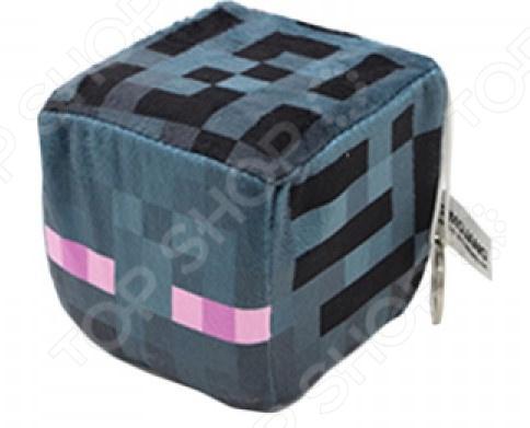 Плюшевая игрушка Minecraft Enderman игрушка коллекционная tokidoki плюшевая bocconcino plush 844970088671