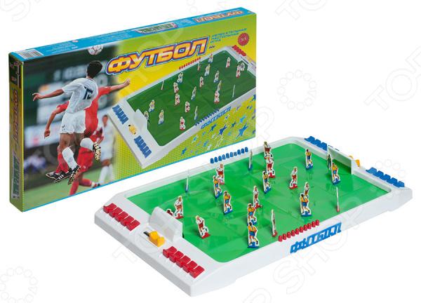 Настольная игра «Футбол» игра настольная футбол
