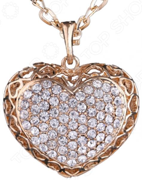 Колье Bradex «Бриллиантовое Сердце»