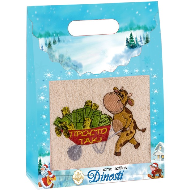Полотенце кухонное Dinosti 1747316