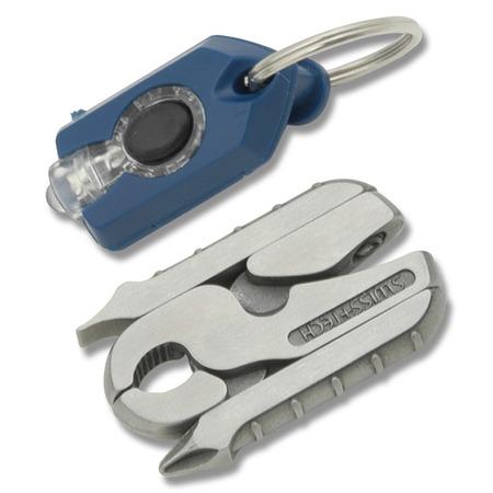 Купить Мультитул Swiss+Tech Micro-Pro XL900 9-in-1
