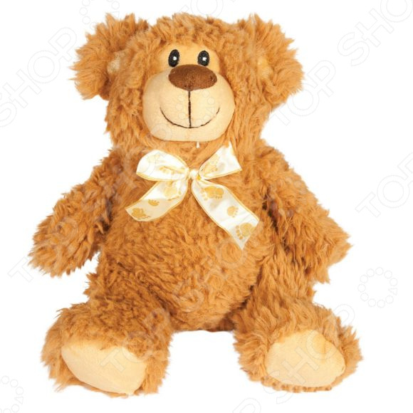 Мягкая игрушка Fluffy Family «Мишка-сластена»