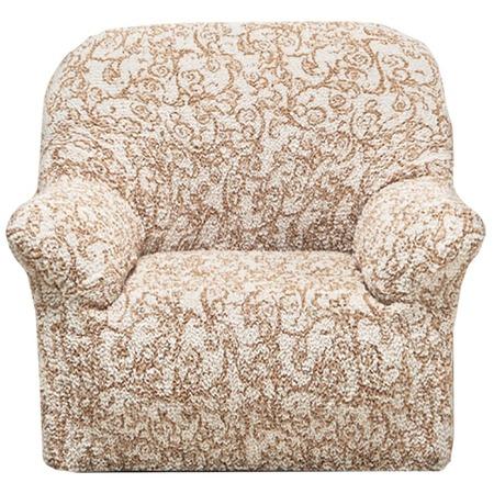 Купить Натяжной чехол на кресло Еврочехол «Виста. Антея»