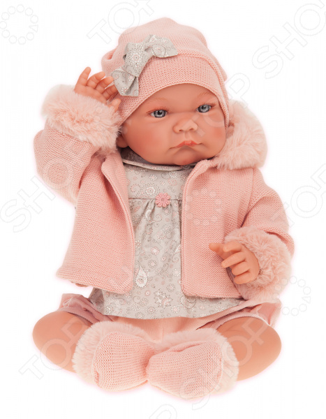 Кукла Munecas Antonio Juan «Наталия»