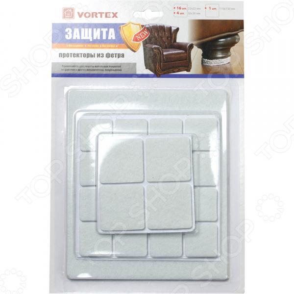 Протекторы для мебели Vortex 26002
