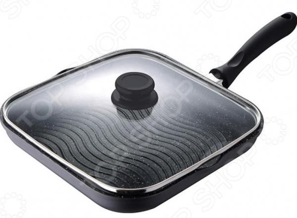 Сковорода-гриль Wellberg WB-2386