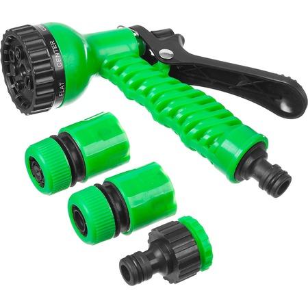 Купить Пистолет-распылитель с соединителями и адаптером Росток 427368
